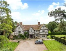 8 bedroom detached house to rent
