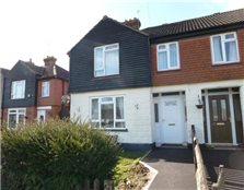 3 bedroom house to rent Shepway
