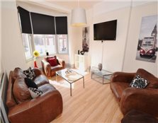 5 bedroom house to rent Sneinton