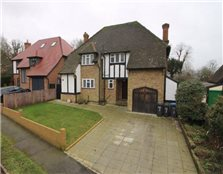 4 bedroom detached house to rent