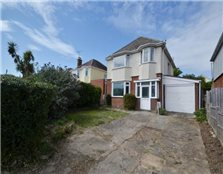 3 bedroom detached house to rent