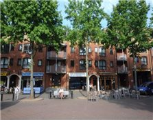 3 bedroom flat to rent Oxford