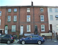 4 bed terraced house for sale Reading