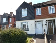 3 bed property to rent Shepway