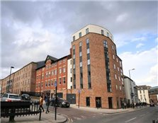 46 bed block of flats for sale