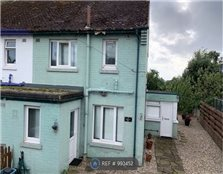 2 bed terraced house to rent Turnhouse