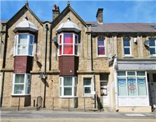 3 bed maisonette to rent Stanley