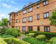 1 bed flat for sale Longwell Green