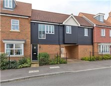 2 bed detached house to rent Highsted