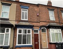 4 bed property to rent Birchfield