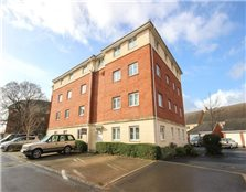 2 bed flat for sale Bradley Stoke