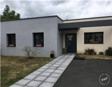 Location maison 132 m² Nantes (44300)