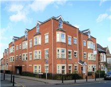 1 bedroom apartment  for sale Rugby