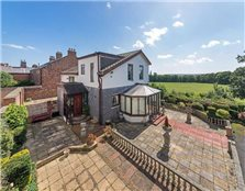 4 bedroom detached house  for sale Tynemouth