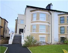 1 bedroom flat to rent Sandfield Park