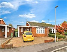 2 bedroom bungalow to rent Tunstall