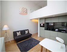 1 bedroom flat to rent Broughton