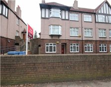 3 bed flat to rent Tuebrook