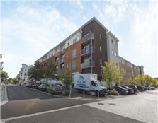1 bed flat for sale Whitley