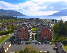 3 bed flat for sale Warrenpoint