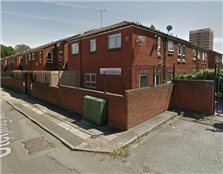 1 bed flat to rent Kirkdale