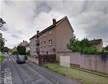 4 bed flat to rent Drumbrae