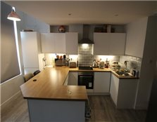 6 bed flat to rent Nottingham