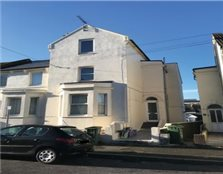 2 bed block of flats for sale