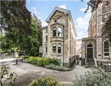 3 bed flat for sale Clifton