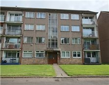 3 bed flat to rent Blythswood