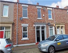 3 bed flat for sale North Shields