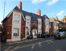 10 bed flat for sale Caversham