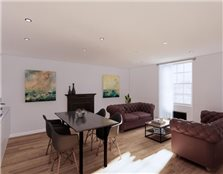 3 bed flat for sale Edinburgh