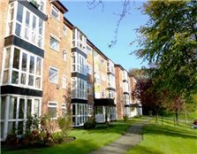 2 bed flat for sale Middleton