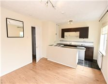1 bed flat for sale Foss Islands