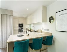 2 bed flat for sale South Bank