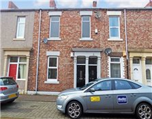 5 bed flat for sale North Shields