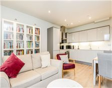 1 bed flat for sale Southville