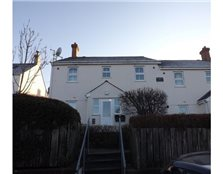 1 bed flat for sale Fraddon