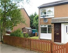 2 bed maisonette to rent Mid Calder