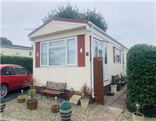 1 bed mobile/park home for sale