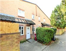 2 bed maisonette for sale Whitley