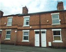 4 bed property to rent Nottingham