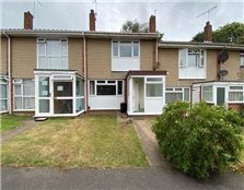 2 bed property to rent Wigmore