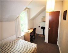 1 bed property to rent York