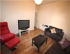 3 bed maisonette to rent West Jesmond