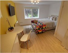 Studio flat for sale Clifton