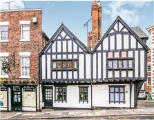 4 bedroom town house for sale Chester