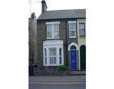 1 bedroom maisonette to rent Cambridge