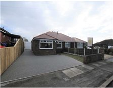 2 bedroom bungalow for sale Audenshaw